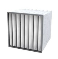 Zakkenfilter G4 - 300 - 500 - 600 mm
