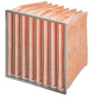 Ridgid Pocketfilter M6 - ISO ePM10 60%