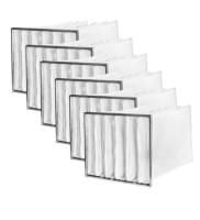 PlusAir Pocketfilter M5 - ISO ePM10 50%