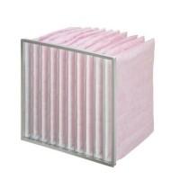 PlusAir Pocketfilter F7 - ISO ePM10 80%