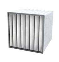 Plusair Pocketfilter G4 - ISO Coarse 60%