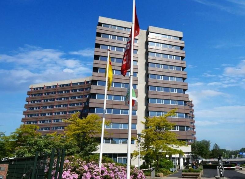Te huur  Kantoorruimte Groningensingel 1 Arnhem