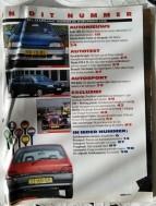 Auto Kampioen nr. 25 - 1990