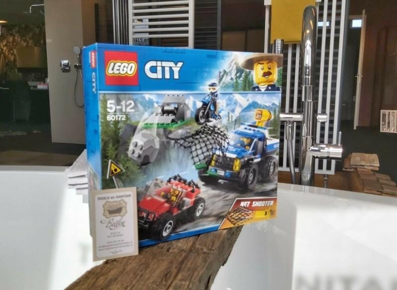 Win een LEGO City of Friends doos