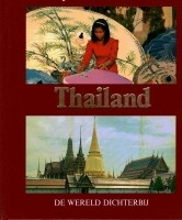 Fotoboek Thailand