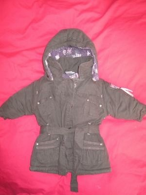 nieuwe Prenatal winterjas