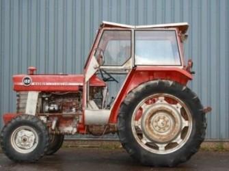 Massey Ferguson MF 168