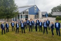 Agrarisch aankoopmakelaar in Noord en Midden Nederland