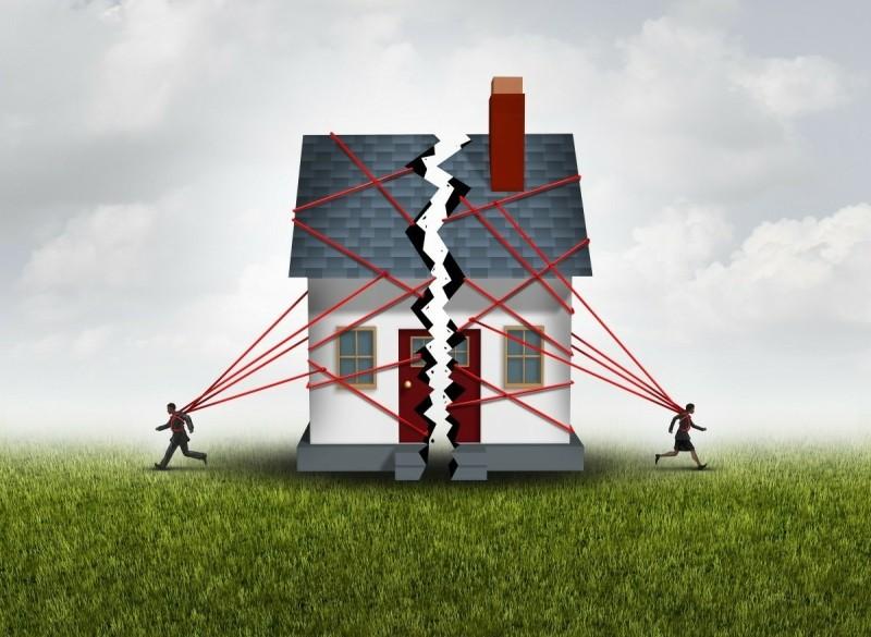 Uitkopen na scheiding makkelijker bij NHG lening