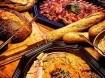 Hapjesbuffet of BBQ pakket?
