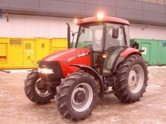 Case IH JX90 4x4 (UNUSED)