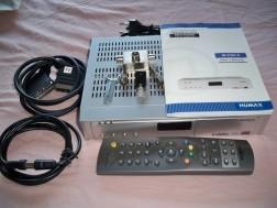 Humax IR-FOX-C Digitale TV-Decoder