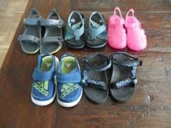 E  Schoentjes/Sandaaltjes/