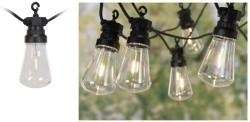 Feestverlichting 10 lampen - warm wit  Alleen deze week 10%…