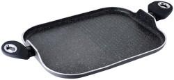 Grill-pan 35.5x28.2x1.3cm  Alleen deze week 10% extra korti…