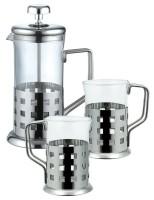 Koffie-/ theeset (3 dlg)  Alleen deze week 10% extra kortin…