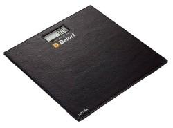 DSL-180-L Digitale personenweegschaal (leer)  Alleen deze w…