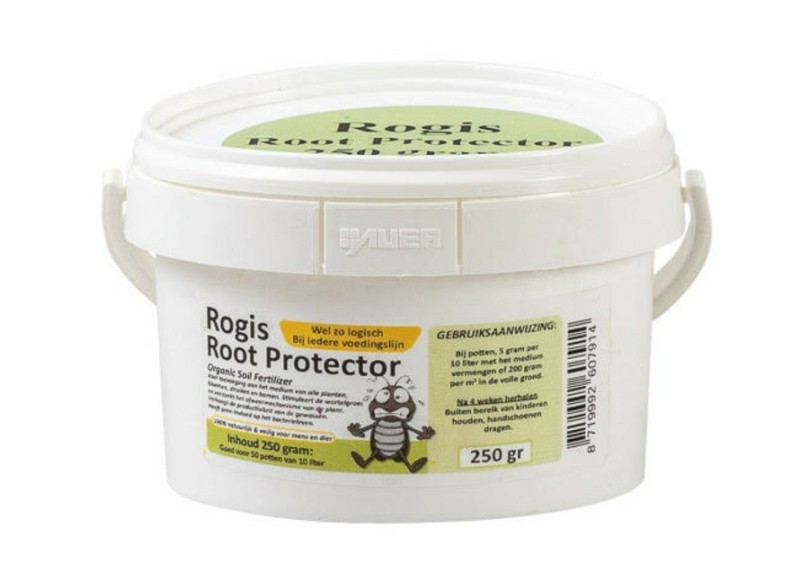Rogis Root Protector250gr