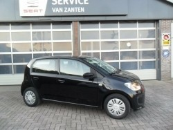 Volkswagen Up 1.0 (60pk) BMT MOVE UP! 5drs. Airco