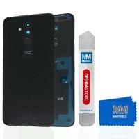 MMOBIEL Back Cover voor Huawei Mate 20 Lite (ZWART)