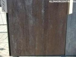 18212 NIEUWE TERRASTEGELS bruin antraciet 60x60x4cm ESTHER…