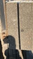 19059 500m2 grijs met spikkel 30x30x5cm gebruikte betontege…