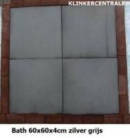 19348 VOORDEEL Bath 60x60x4cm terrastegels tuintegels B-kwa…