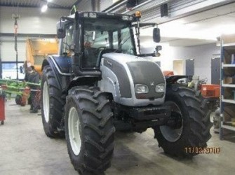 Valtra N111 Advance