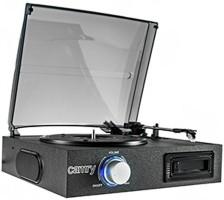 CR1154 - Platenspeler met cassettespeler  Alleen deze week…