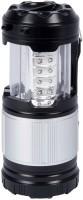 Campinglamp met 30 LED's  Alleen deze week 10% extra kortin…