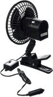 Auto-ventilator 12V met klem  Alleen deze week 10% extra ko…