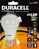 Dimbare LED-lamp 6,6W  Alleen deze week 10% extra korting