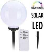 Solarlamp kleurveranderend  Alleen deze week 10% extra kort…