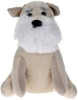 Deurstopper hond wit-creme  Alleen deze week 10% extra kort…