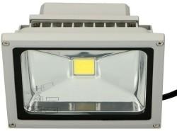 LED schijnwerper 20W  Alleen deze week 10% extra korting