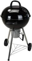 Houtskool barbecue met asopvangbak 57x100cm  Alleen deze we…