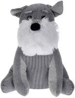 Deurstopper hond grijs  Alleen deze week 10% extra korting