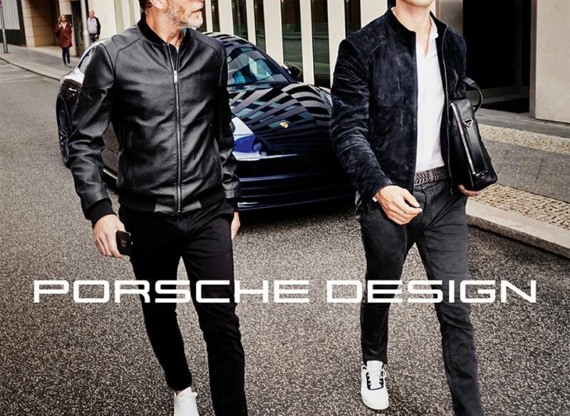 Actie: Porsche Design 180 Eau de toilette cadeau