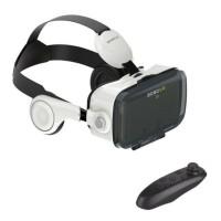 VR Virtual Reality 3D Bril 120° Met Bluetooth Afstandsbedie…