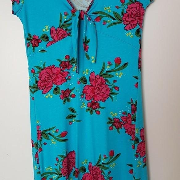 Jurken, rok, top en blouse