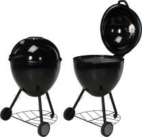 Luxe houtskool barbecue - Ø 56.5cm - XL  Alleen deze week 1…