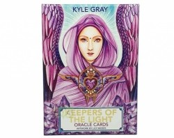 Keepers of the Light - Kyle Cray - Oracle Cards