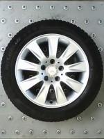 """0375 Set 16"""" breedset Mercedes CLK wielen A2094013702 / A20…"""