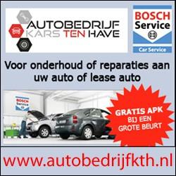 Autobedrijf Kars ten Have in Westerbork