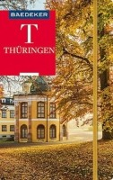 Reisgids Thüringen   Baedeker