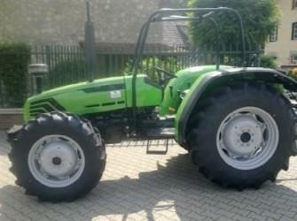 Deutz-Fahr Agrolux 80 Deutz-Fahr
