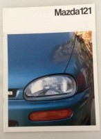 Folder - Mazda 121