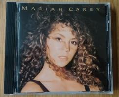 "Te koop de originele CD ""Mariah Carey"" van Mariah Carey."