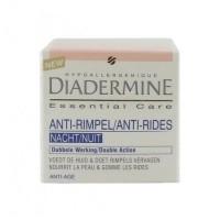 Diadermine Anti Rimpel Nacht - Lichaamsverzorging