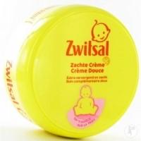 Zwitsal Zachte Creme - Lichaamsverzorging